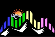 Arctic image logo