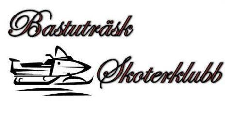 Bastuträsk skoterklubb_logo